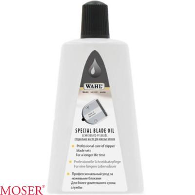 Масло для ножей Moser Blade Oil 200 мл