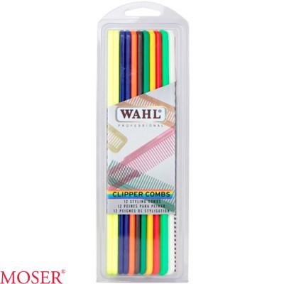 Расческа Moser Flat Top Cutting Comb