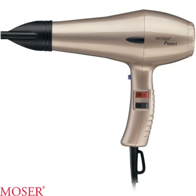 Moser Protect Rose Gold Edition