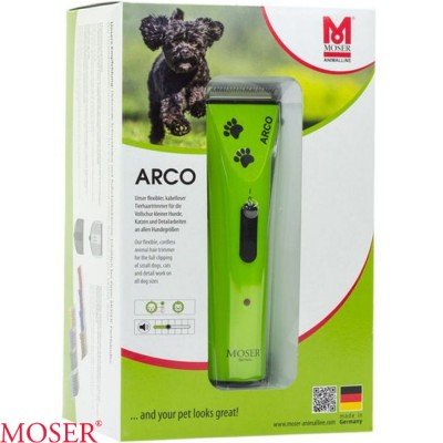 Moser Arco Special Edition