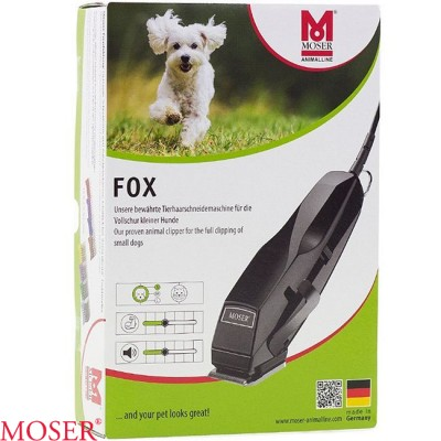 Moser Fox