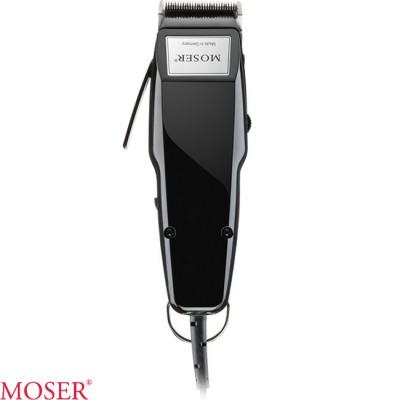 Moser 1400 Black