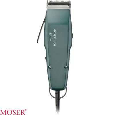 Moser 1400 Edition Green