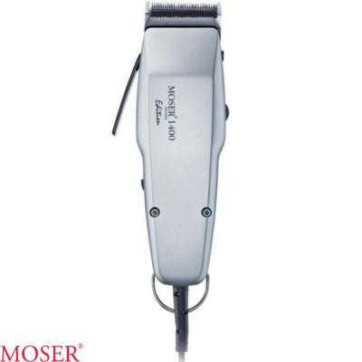 Moser 1400 Edition Silver