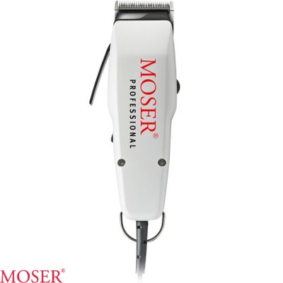 Moser 1400 Professional White
