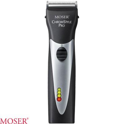 Moser ChromStyle Pro Black