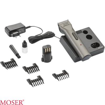Moser Genio Plus