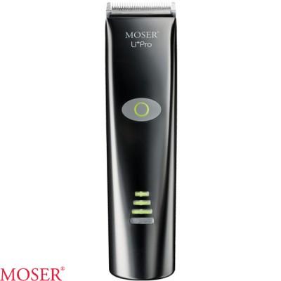 Moser Li+Pro