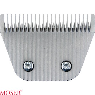 Нож для машинки Moser 1245 и 1250 Wide 2,3 мм