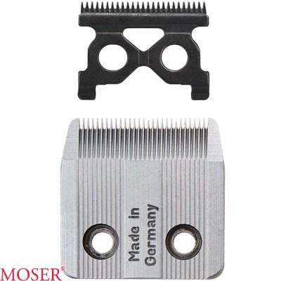 Нож для триммера Moser 1411 Standart 0,1 мм