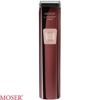Moser Li+Pro2 Mini